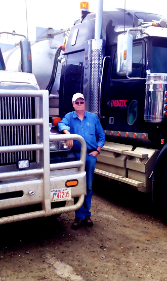 Energetic oilfield services